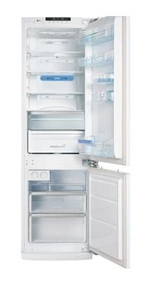 Встраиваемый холодильник LG GR-N309LLB