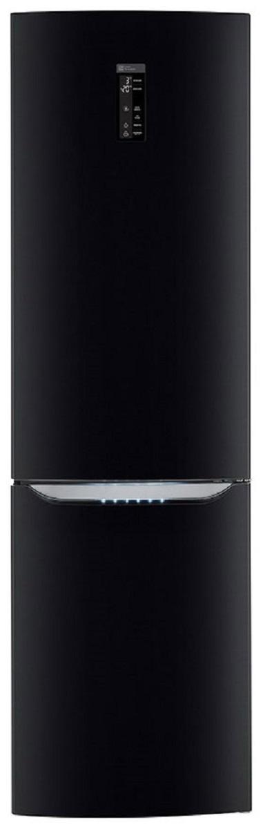 Двухкамерный холодильник LG GA-B489SBQZ