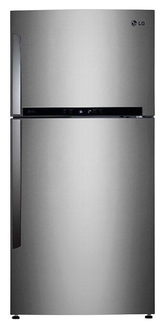 Двухкамерный холодильник LG GC-M502H