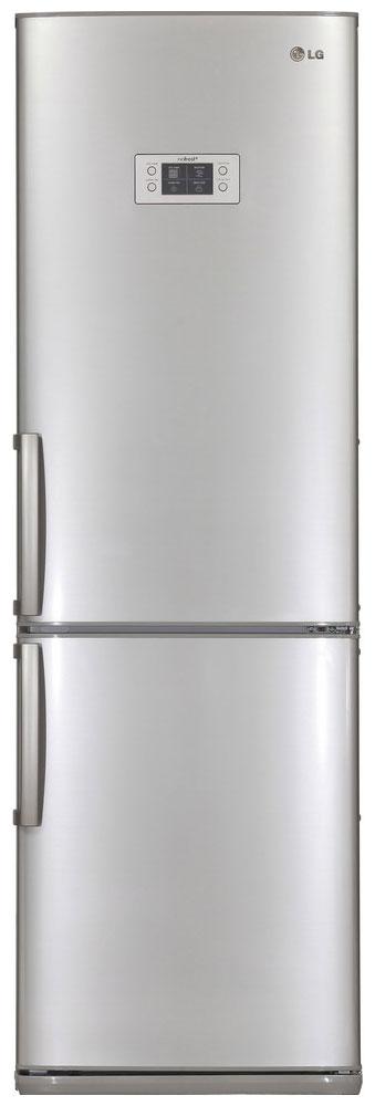 Двухкамерный холодильник LG GA-B409ULQA