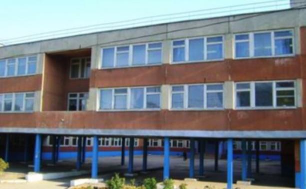 Школы Пролетарского района