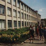 Список школ Советского района