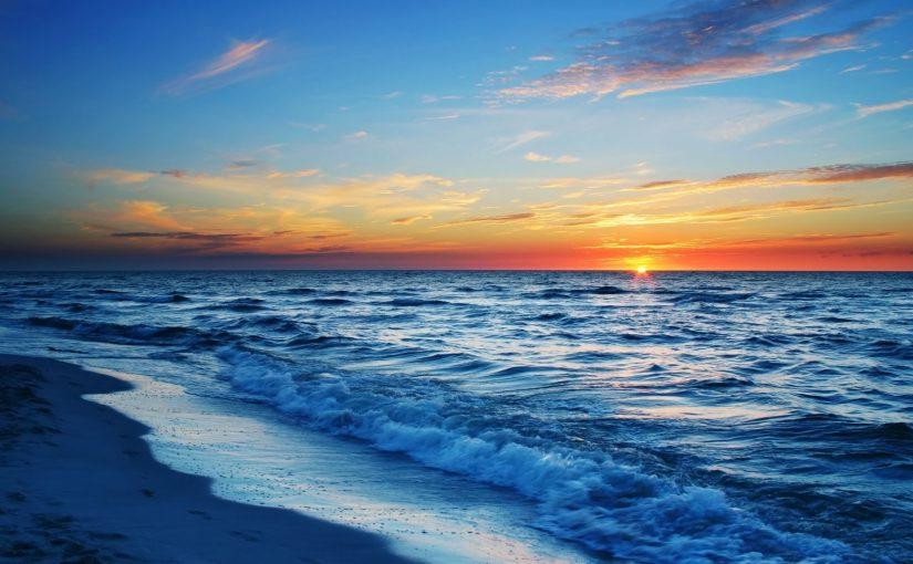Тульское море?)